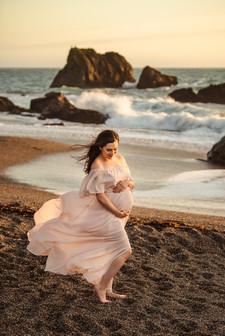 Diana Jex Maternity Photographer, Northern California