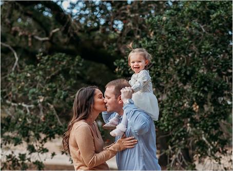 Family Photo Session, Petaluma CA