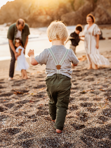 Beach family photo session, lifestyle family photographer for sonoma and marin county, diana jex photography