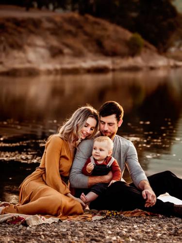 lifestyle family photographer, sonoma county diana jex