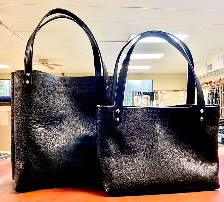 Leather Made in Arkansas
