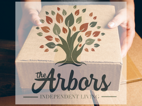 Creative Care Package Ideas For Loved Ones In Independent Living Communities