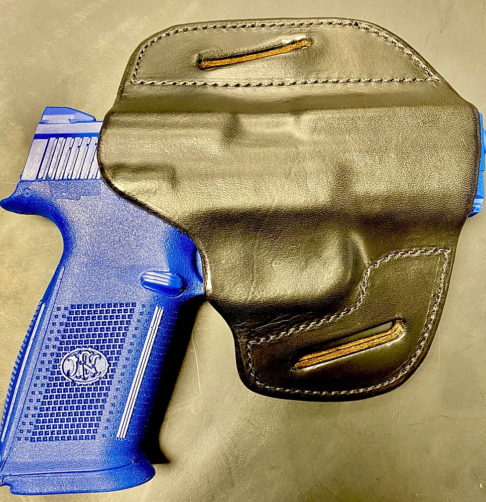Quality Leather Gun Holster