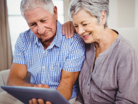 How Is An Independent Living Facility Different Than A Nursing Home?
