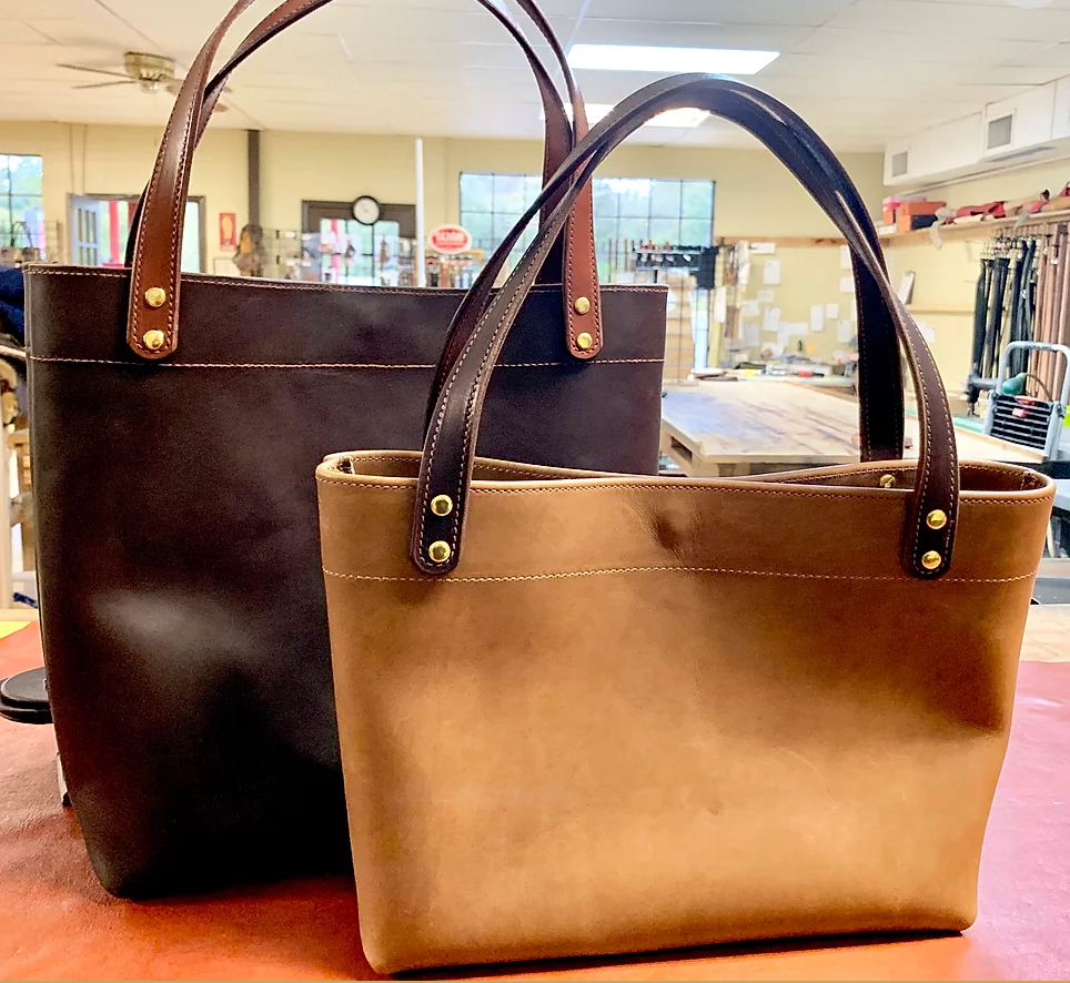 Quality Leather in Arkansas