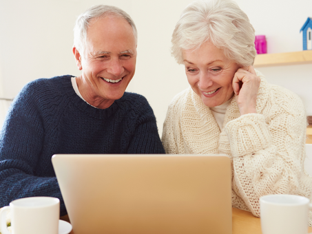 Why Choose Independent Living for Seniors