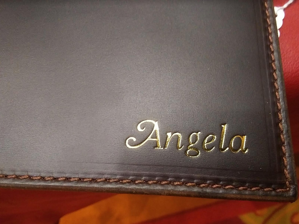 Custom Leather Products in Arkansas