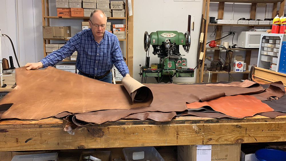 Leather Products in Central Arkansas