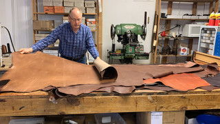 Common Leather Myths