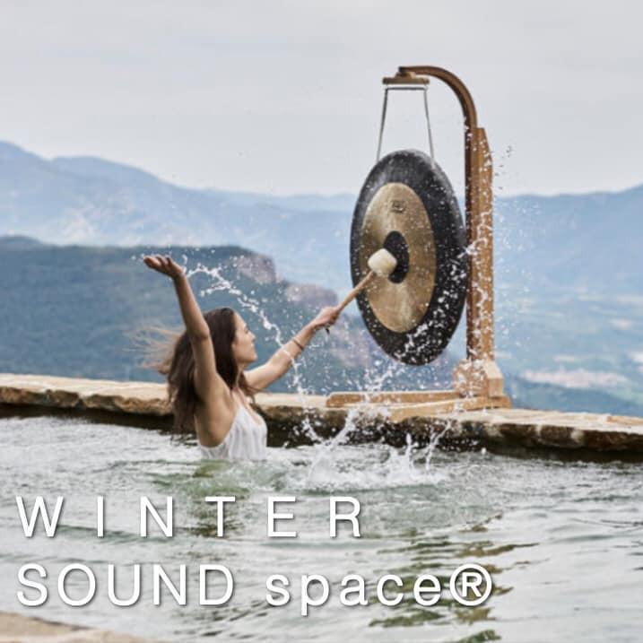 WINTER SOUND space®