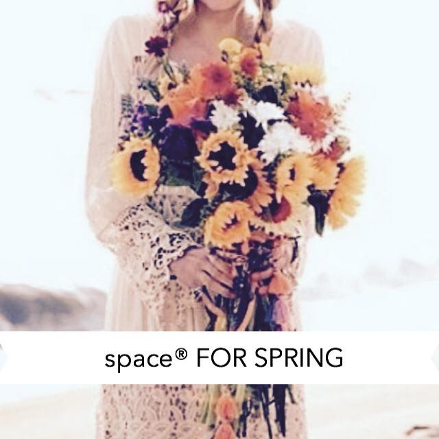 space® FOR SPRING