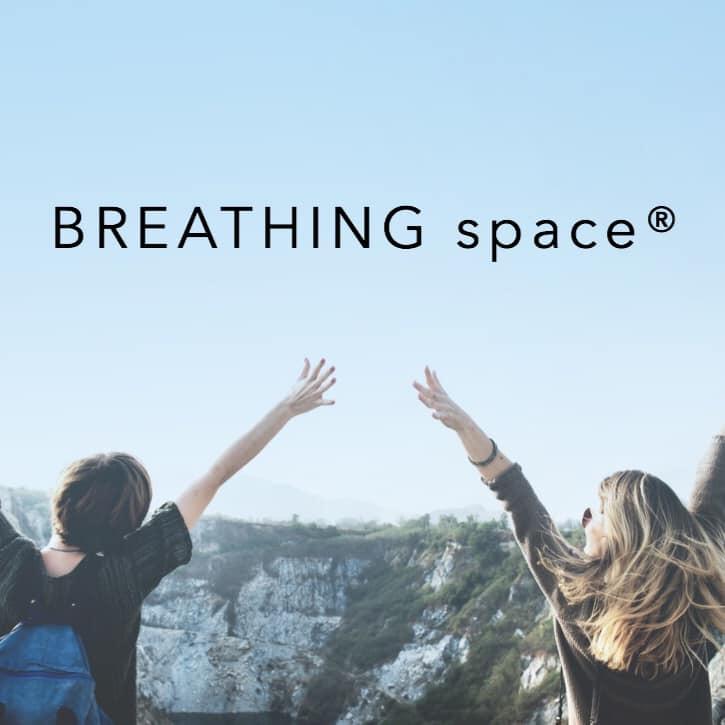 BREATHING space®