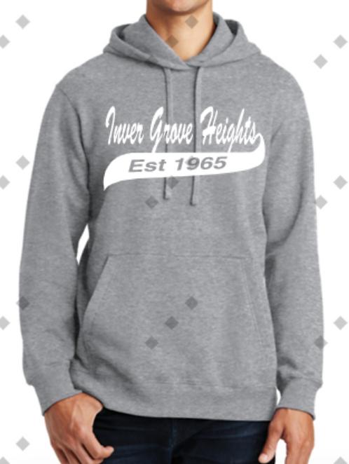 Est 1965 Sweatshirt