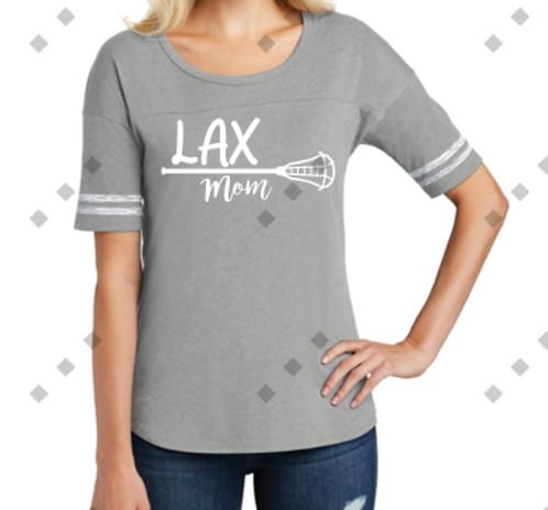 LAX Mom T-Shirt