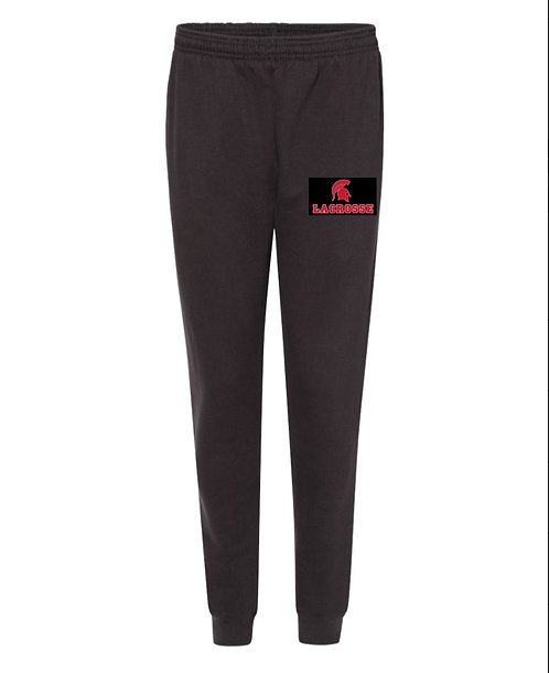 Black Badger Joggers