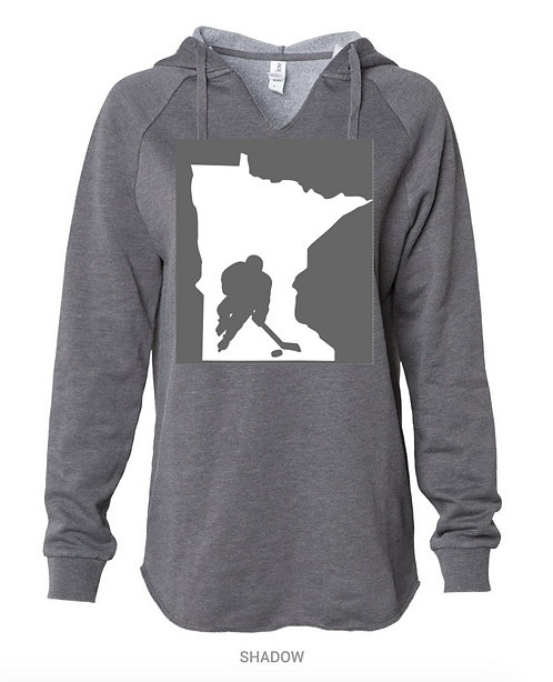 MN Player Women's Sweatshirt