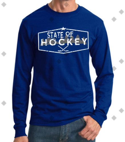 SOH Tree Longsleeve Shirt