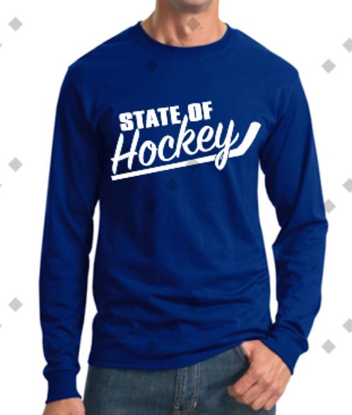 SOH Stick Longsleeve Shirt
