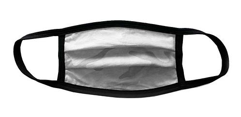 White Camo Mask