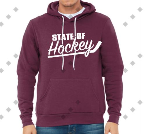 SOH Stick Adult Sweatshirt