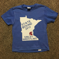 State Bound Youth Wrestling