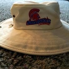 Youth Lacrosse Hat