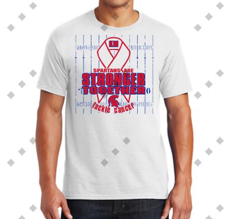 Tackle Cancer T-Shirt