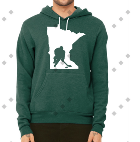 MN Player Adult Sweatshirt