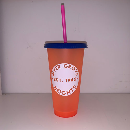 IGH Color Changing Cup