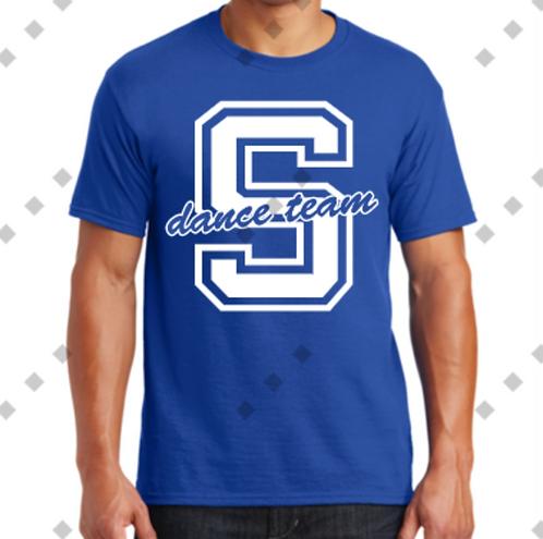 Simley Dance T-Shirt
