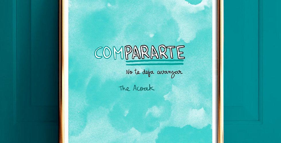 Lámina Compararte