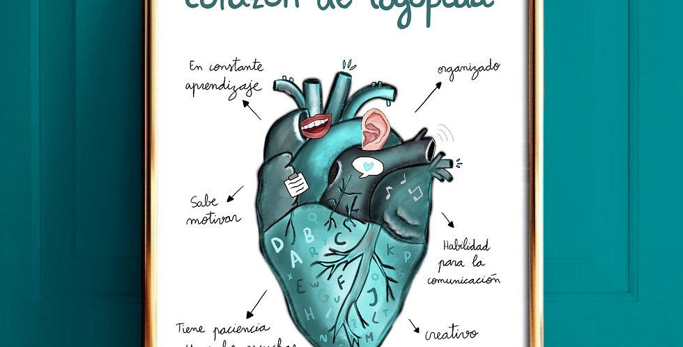 Corazón Logopeda