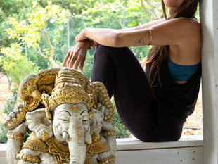 Yoga: Expanding the lens of our practice.