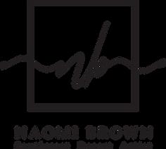 Naomi Brown logo