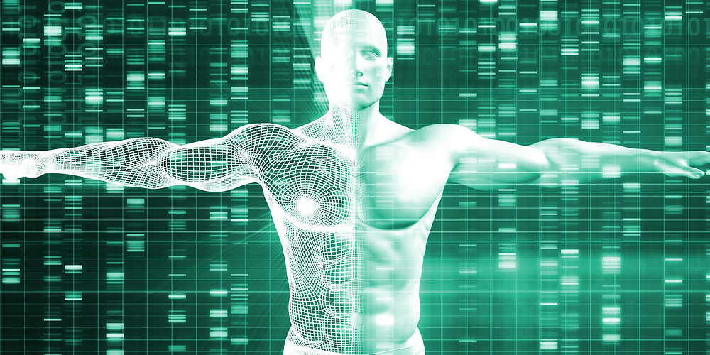 Personal genome sequencing is one of the keys to longevity.