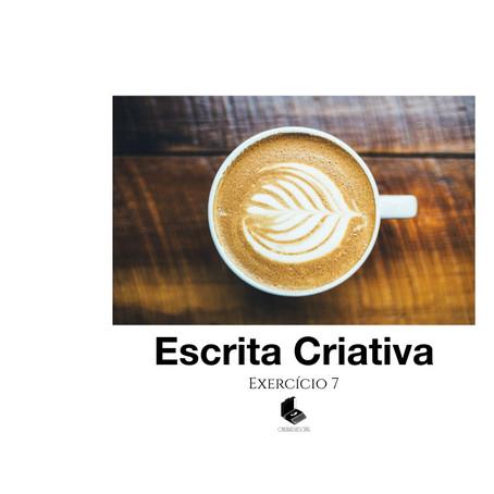 Café com criatividade