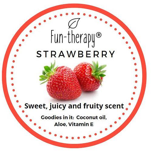 Strawberry scent