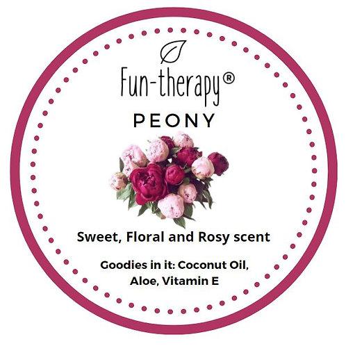 Peony scent