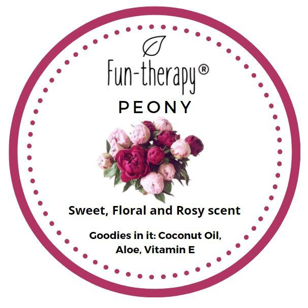 Fun-Therapy Peony