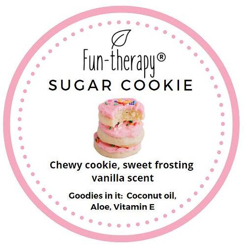 Sugar Cookie scent