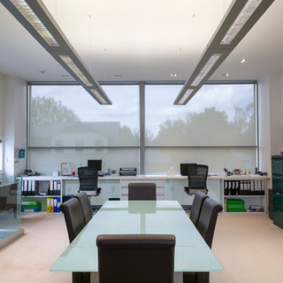 Offices for NZR Retail