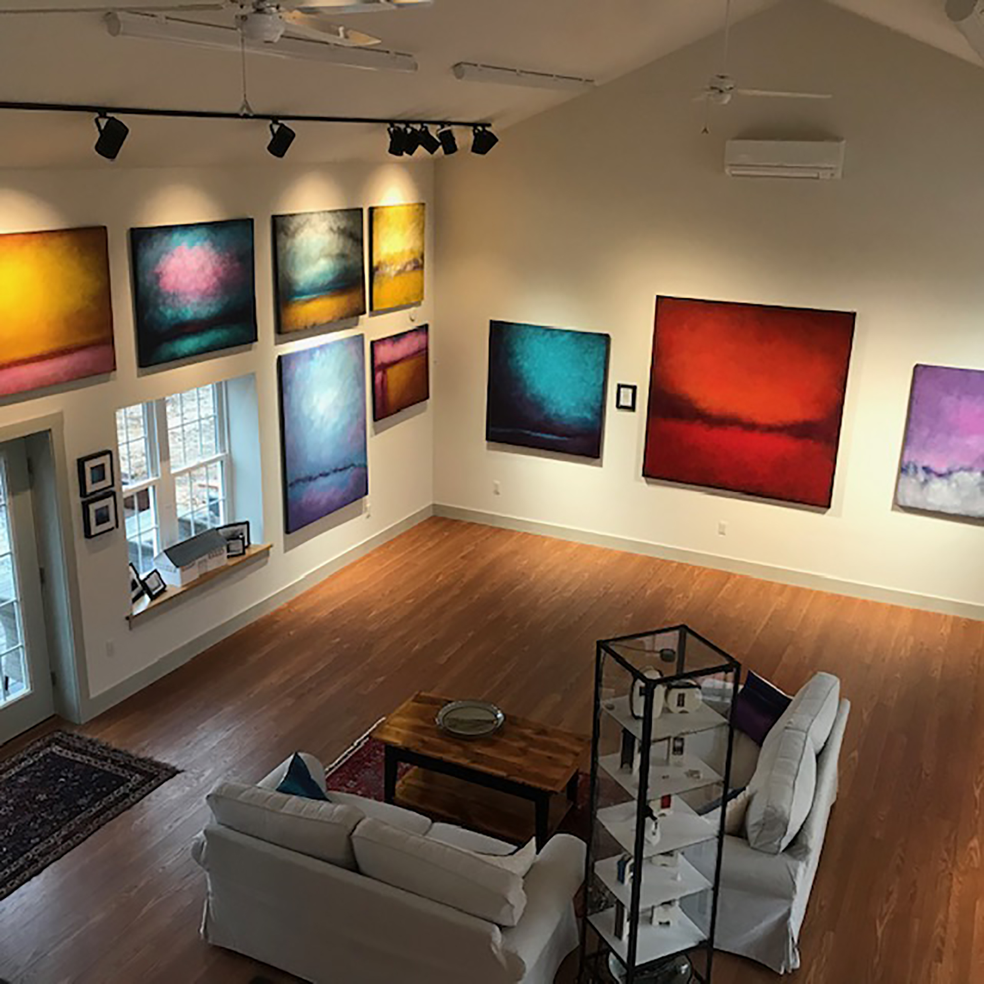 David Eldreth Studio
