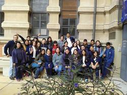 Colegio y Liceo San Luis Orione