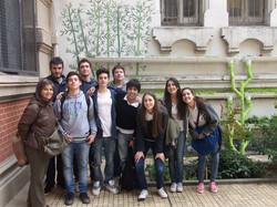 Liceo Santo Domingo
