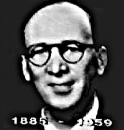 Carlos Torres de la Llosa