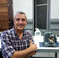 Victor Bacchetta
