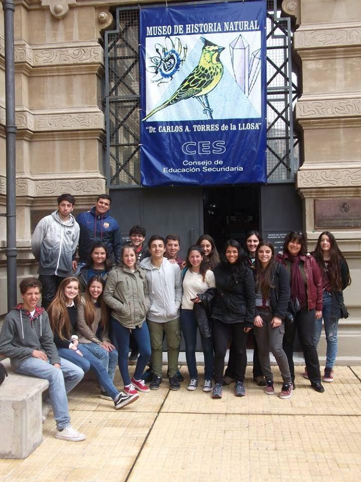 Liceo de Ciudad del Plata