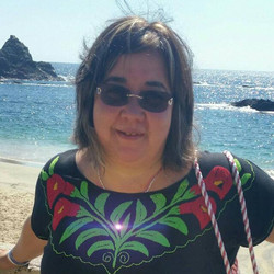 Rossana Cabrera