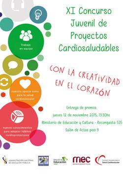 afiche-proyectos-cardiosaludables-2015-Entrega-de-premios