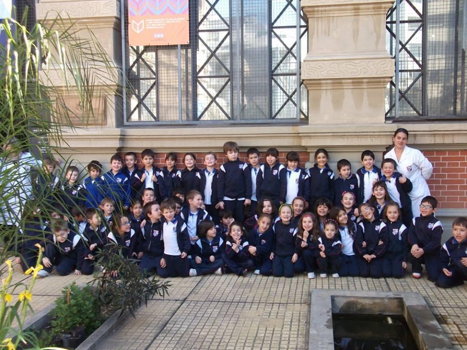 Colegio Elbio Fernández